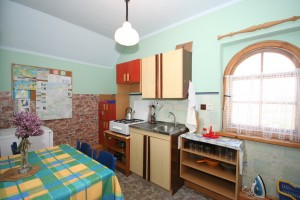 komfortowe pokoje 4 osobowe z TV Łeba